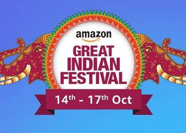 Amazon Diwali Sale Dates Announced; Discounts on Mobile Phones, TVs, Laptops, and Much More